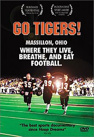 Go Tigers Movie Poster