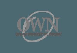 Oprah Winfrey Network Client Logo