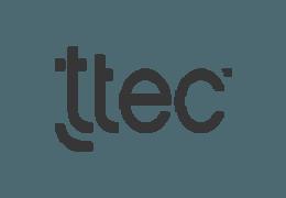 ttec client logo