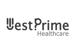 WestPrime Healthcare Client Logo