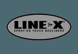 Line X Client Logo
