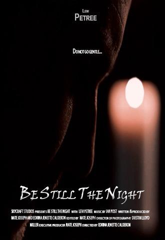 Be Still The Night Movie Poster