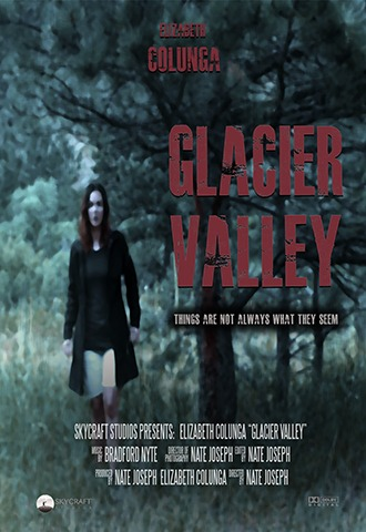 Glacier Valley Movie Poster