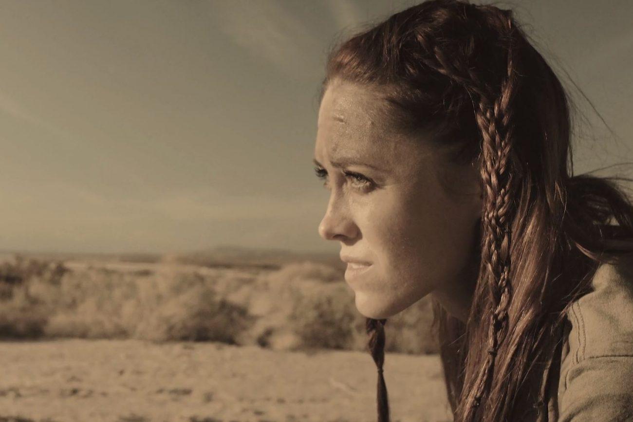 Under A Dead Sky Short Film