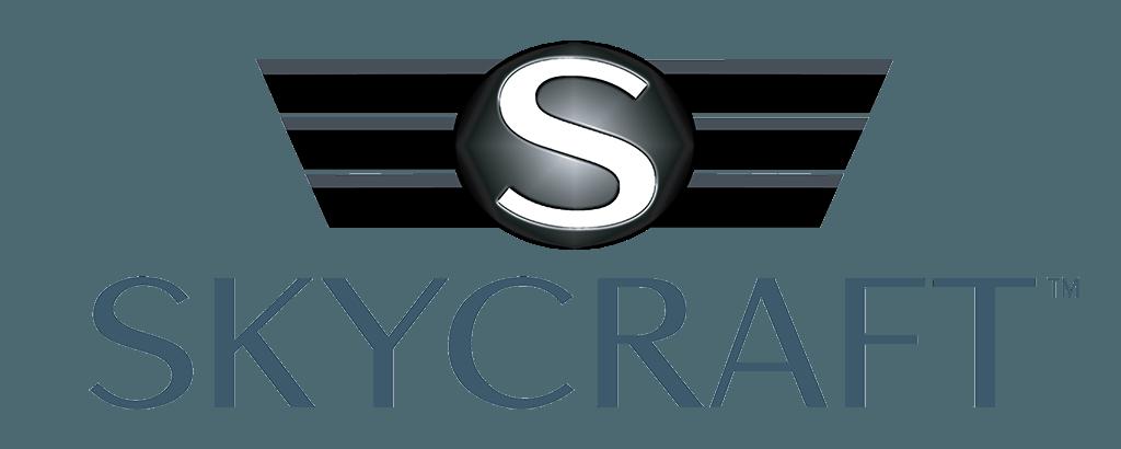 Skycraft Logo