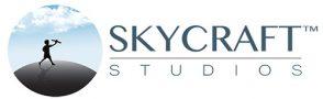 Skycraft Studios Logo